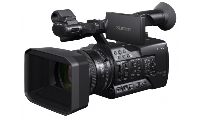 Sony PXW-X180 (NOT AVAILABLE) - Image #1