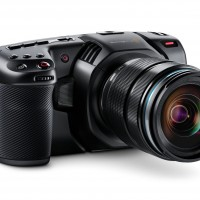 Blackmagic Design Pocket 4K Cinema Camera 4K Body Only