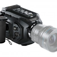 Blackmagic Design URSA Mini 4.6K EF - Image #2