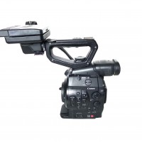 Canon C300 Mark I