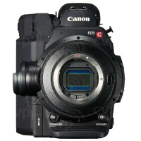 BRAND NEW Canon camera C300 PL