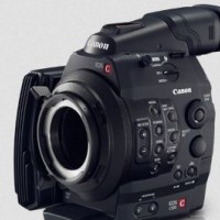 BRAND NEW Canon camera C500 PL