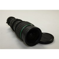 Canon  Canon J13x9 Stabilised Lens - Image #2