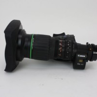 used Canon CJ12X4.3BIASE (used_1) – HD LENS