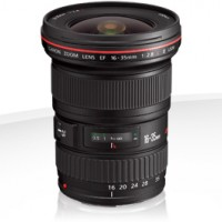 Versatile fisheye zoom lens offering a choice of full frame or circular image