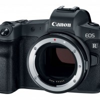 Canon EOS R (body only) - Image #2
