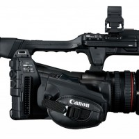 Canon XF705 - Image #4
