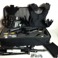 like new Steadi complete in its bag - 3 months warranty