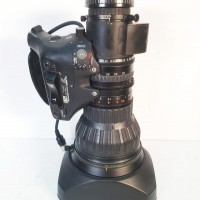 used Fujinon HA22X7.8BERM-M58 (used_1) – HD LENS