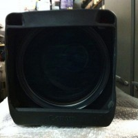 used Fujinon XA72X9.3B (used_1) – HD LENS