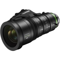 PL mount 12-120 zoom lens