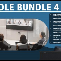 Huddle Bundle 4