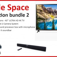 Huddle Space collaboration bundle 2