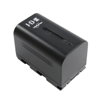 Lithium-Ion Battery for JVC Camcorders