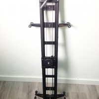 1 meter cine slider in bag - 3 months warranty