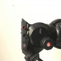 Complete Manfrotto package