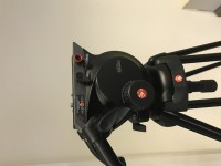 Manfrotto  Manfrotto Tripod Package - Image #4