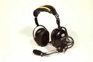 Otto ear defending headset