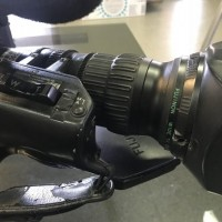 used Panasonic AG-HPX500E (used_1) – CAMCORDERS – P2