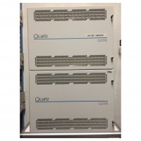 256x256 HD-SDI router
