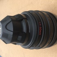 Very good condition 2 lenses available