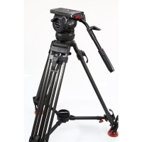 Tripod and Head (USED)