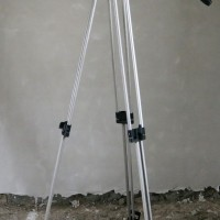 used Sachtler VIDEO 18P (used_1) – PROFESSIONAL AND BROADCAST ENG / EFP TRIPOD