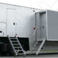 13m Double expanding HD Outside Broadcast unit - 24 Camera