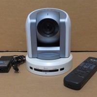 Sony BRC-Z700 PTZ Robotic HD/SD Video Camera Robotic PAN TILT ZOOM + BRBK-HSD1