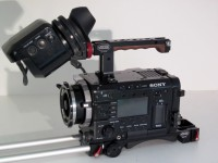 Sony F55   4K camera with PL mount Sony F55 - Image #2