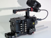 Sony F55   4K camera with PL mount Sony F55 - Image #3