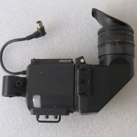 3.5-inch HD LCD colour viewfinder