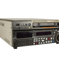 HD Digital Videocassette Recorder