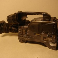 PDW-530P CAMCORDER XDCAM SONY MPEG IMX/DVCAM - USED