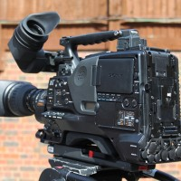 Sony PDW-700 Broadcast Camera Complete Kit - Image #2