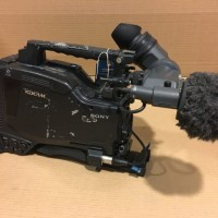 Used Sony PDW-F800 (used_1) – CAMCORDERS – XDCAM