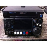 A number of Sony PDW HD1500 FOR SALE