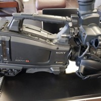 used Sony PMW-350K (used_1) – CAMCORDERS – XDCAM