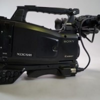 used Sony PMW-400L (used_3) – CAMCORDERS – XDCAM
