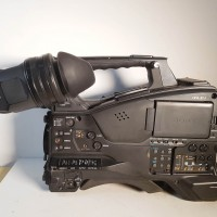 SONY PMW-500 + HDVF-20A - Image #2