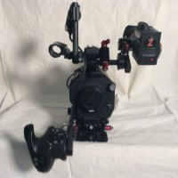 Used Sony PXW-FS7 (used_3) – DIGITAL CINEMATOGRAPHY CAMERA