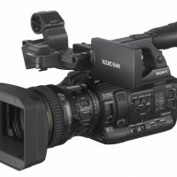 Sony PXW-X200 (NOT AVAILABLE)