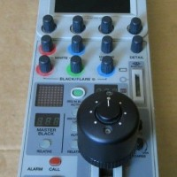 Sony RCP-D50 Remote Control Panel for CCU-D50 / DXC Cameras