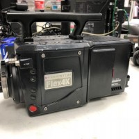 used Vision Research PHANTOM FLEX (used_2) – DIGITAL CINEMATOGRAPHY CAMERA