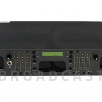 8 Channel, 3G/HD/SD-SDI, Audio Monitor