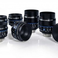 CP.3 Compact Prime Cine Lenses - All Focal Lengths and Mounts Options Available
