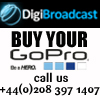 Broadcast equipment sales