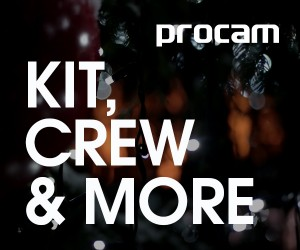 Procam Kit Crew and More