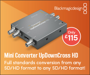Blackmagic Design Mini Converters