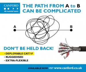 Canford CAT7-F